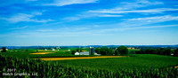 Lancaster County Panorama-